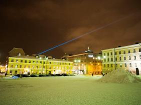 2013 02 09 P2092584 Helsinki Laser