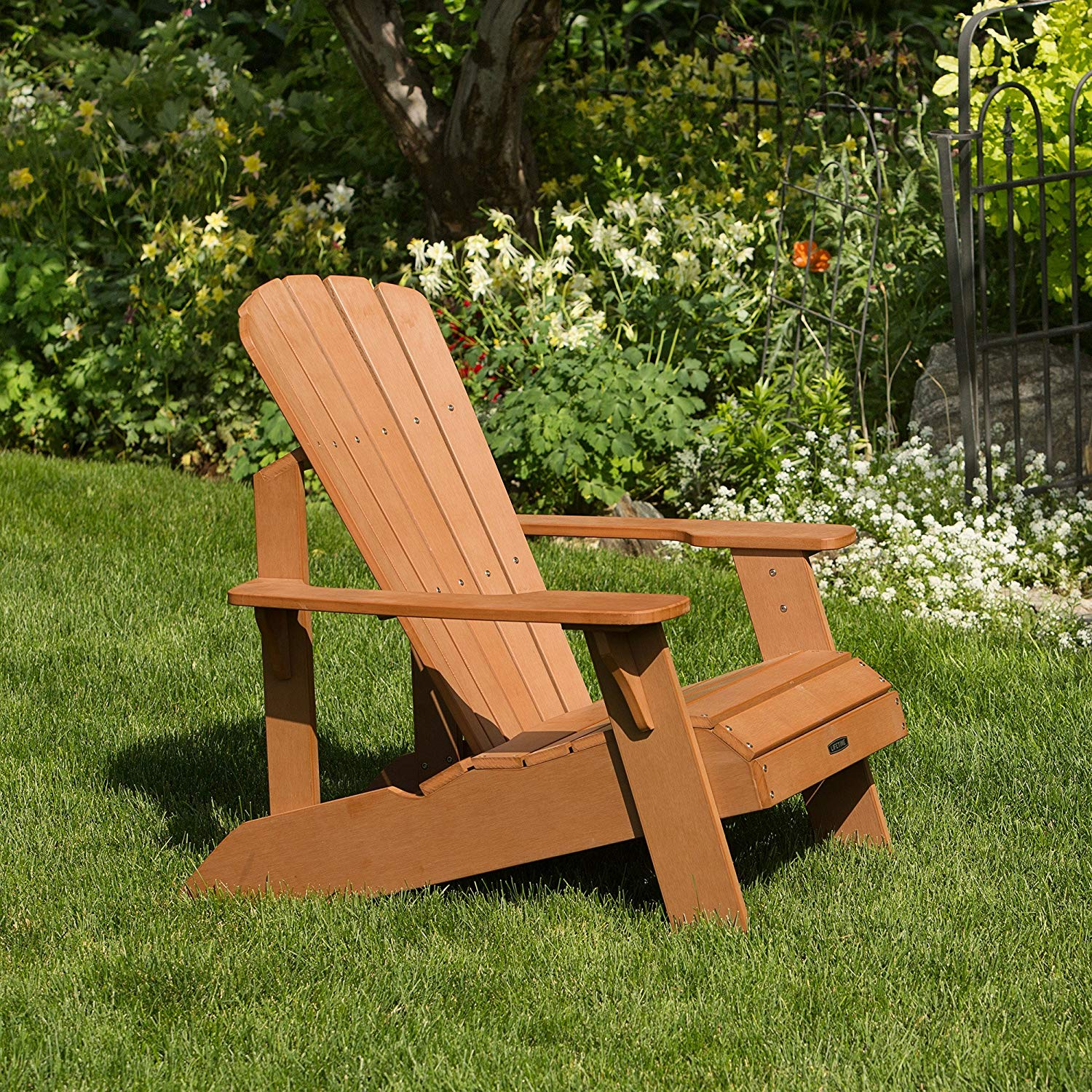 The Best Adirondack Chairs For Comfortable Backyard Seating In 2020 Spy
