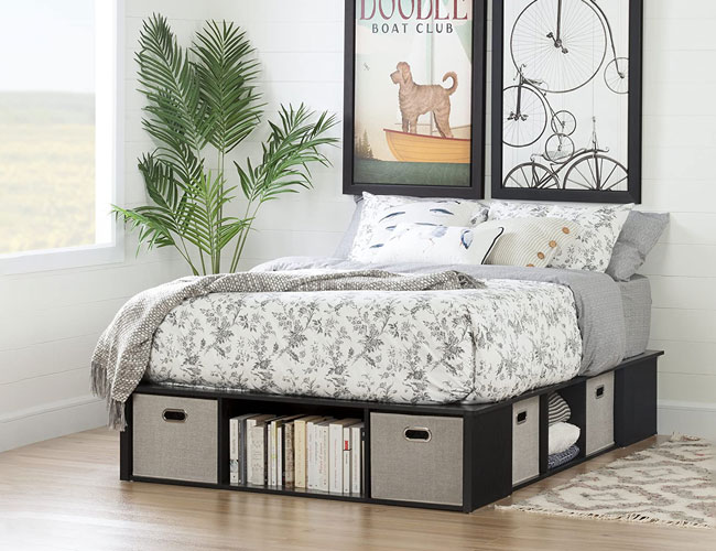 the 16 best storage beds of 2020 for a