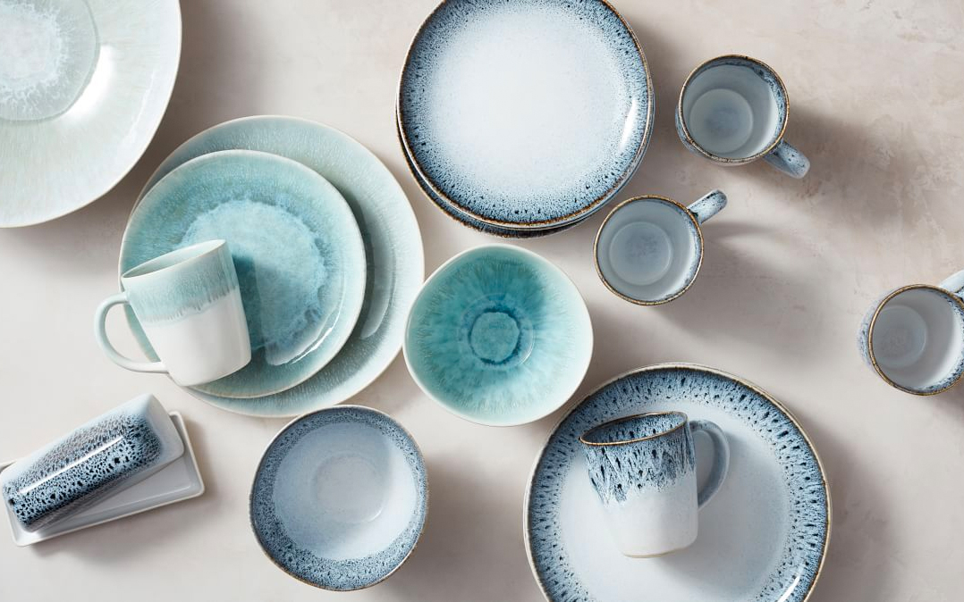 20 best dinnerware sets for adulting in