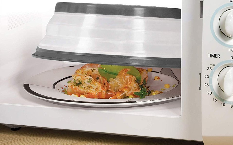 the best microwave covers for a