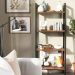The Best Ladder Bookcases For Style And Function In 2020 Spy