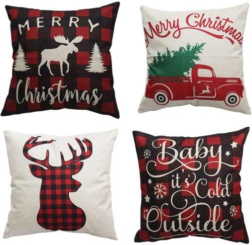 christmas pillows psdwets