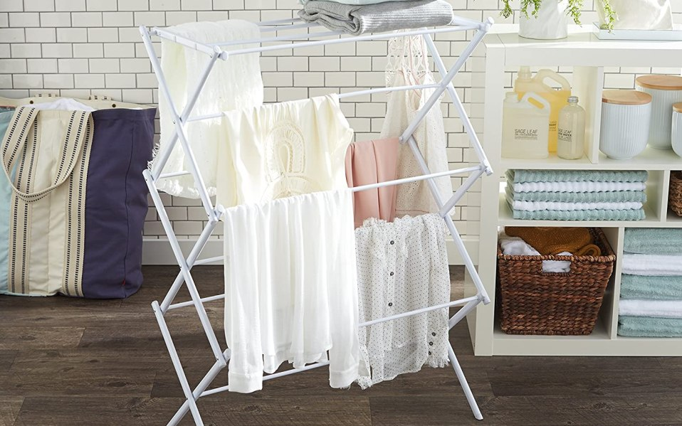 the best clothes drying racks for