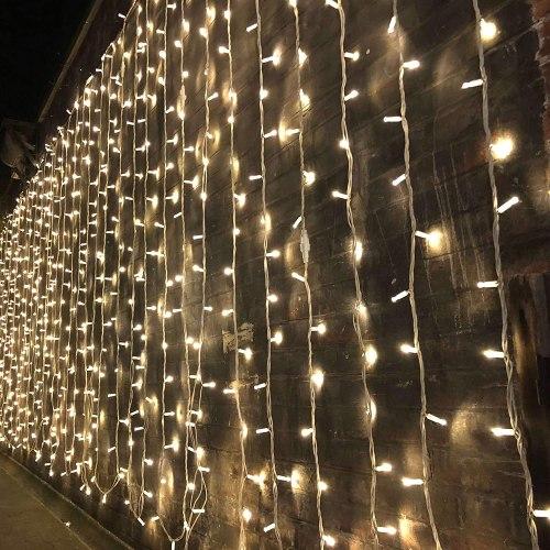 outdoor christmas lights magictec
