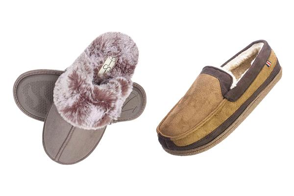 Cozy Slippers for Men & Women