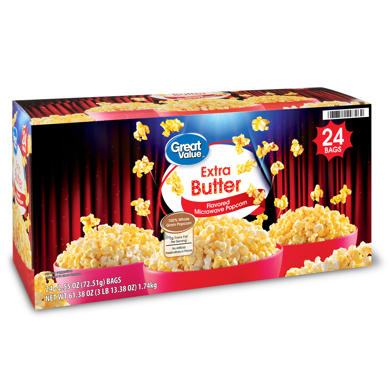 orville redenbacher s movie theater butter gourmet popping corn