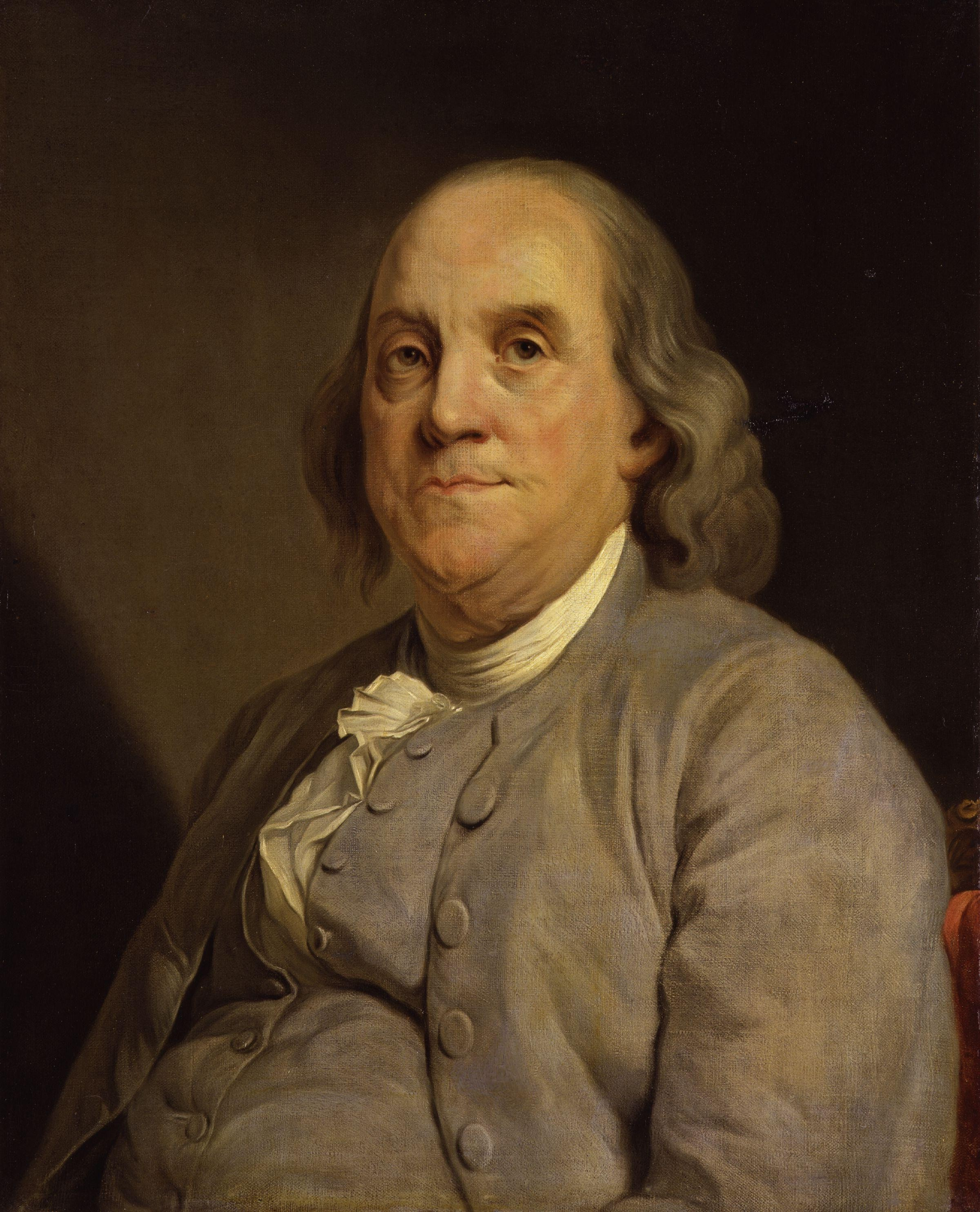 Ben Franklin And The Lesson Of Compound Interest Spydersden