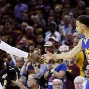 Handshake sports