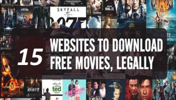 Movie Download Websites