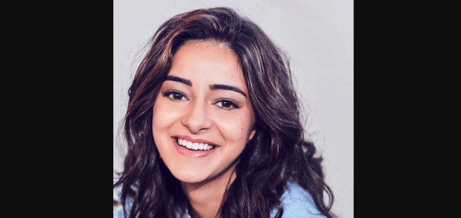 Image of Ananya Pandey Biography