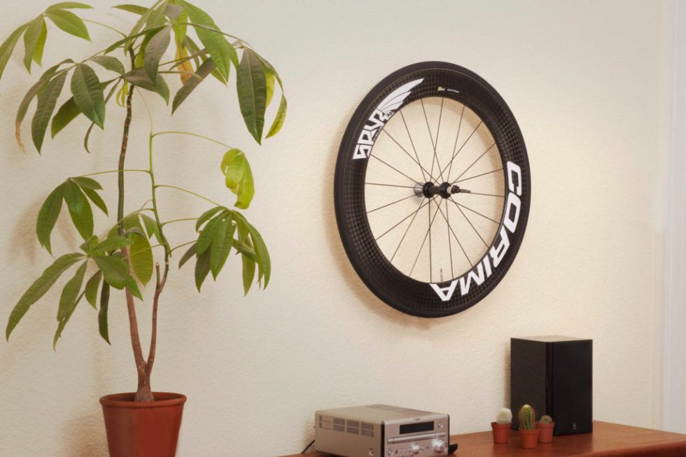 Fahrrad Wandhalter SPINFIX