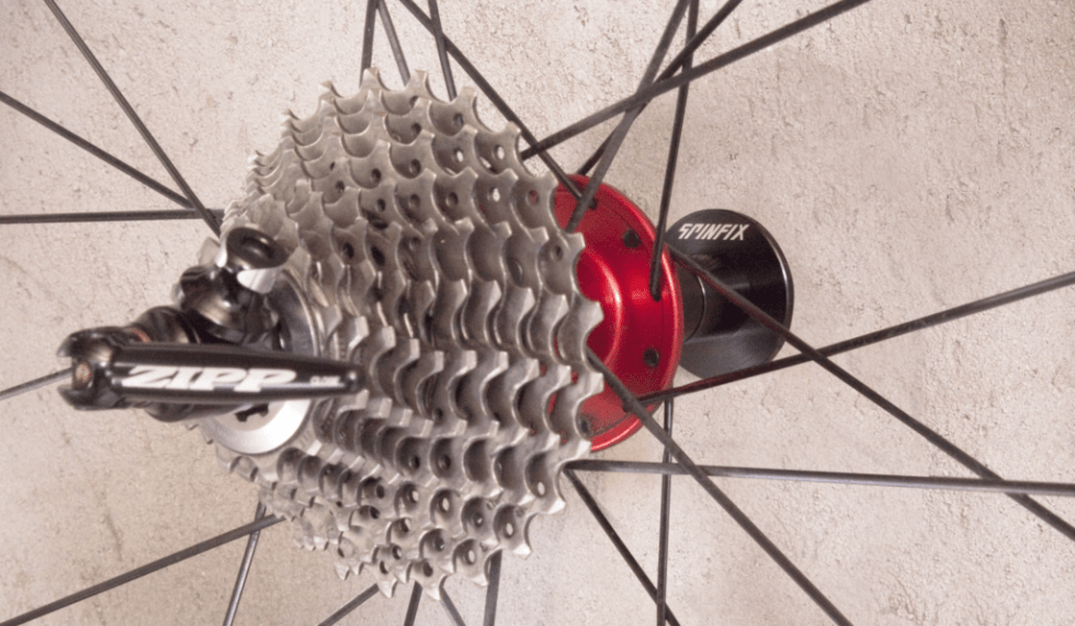 SPINFIX  wheelset storing