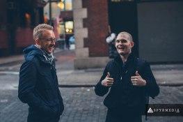 Dave LaTulippe & Shawn Mihalik