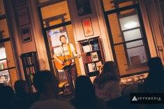 Peter Doran - Everything That Remains Tour