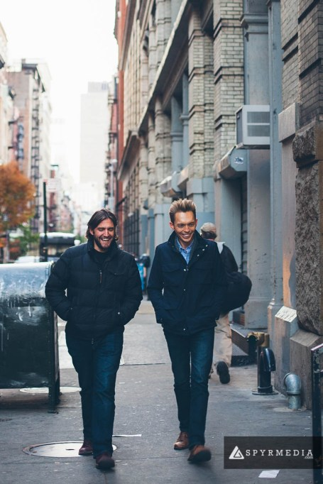 The Minimalists Everything That Remains Tour