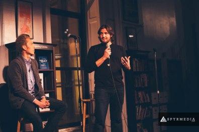 The Minimalists Tour - Josh & Ryan