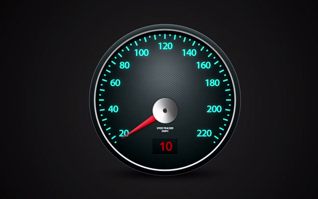 simple animated speedometer after effects tutorial