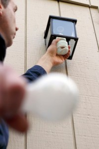 Why Don t CFL Bulbs Work With Motion Sensor Lights  Problems with CFL Bulbs and Motion Sensor Lights