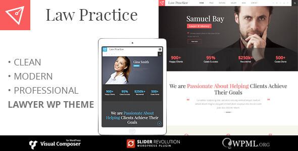 YAMATO - Corporate Marketing WordPress Theme - 20