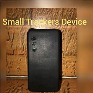 GPS TRACKER Image