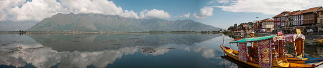 Srinagar Kashmir Honeymoon Places