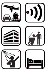 Murray Associates TSCM ICONS