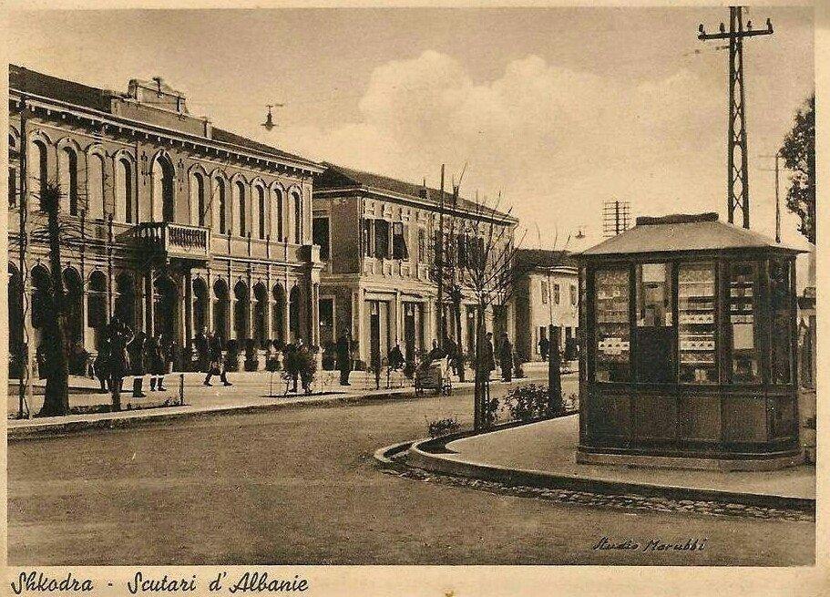 Scutari d'Albania 2
