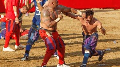 Futbolli historik fiorentin