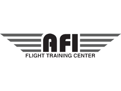 AFI Flight Training Center logo