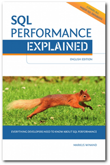SQL Performance Tuning Book for developers
