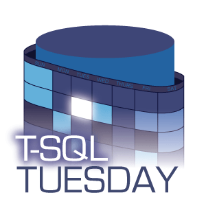 T-SQL Tuesday #119: I Get By With A Little Help From My Friends