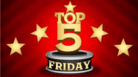 5 Tips for Friday
