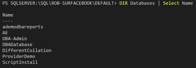 dir-databases