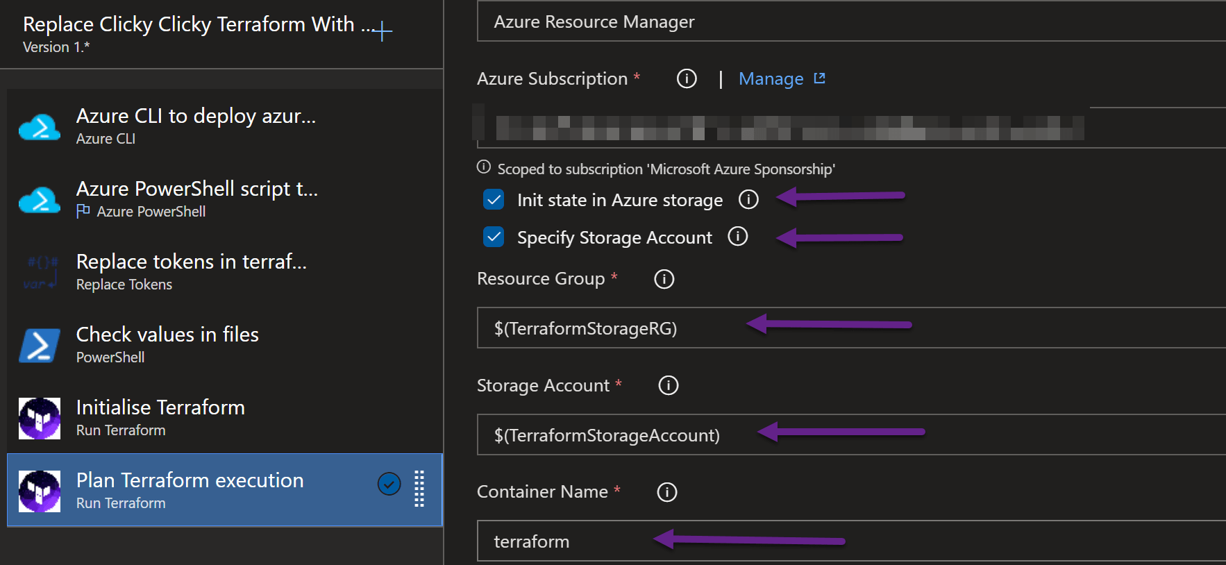 Azure SQL database | SQL DBA with A Beard