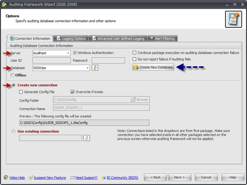 Audit and Watch SSIS Packages Execute on the Server | Data