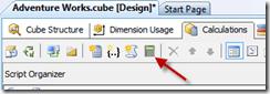 2 Click BI xPress icon