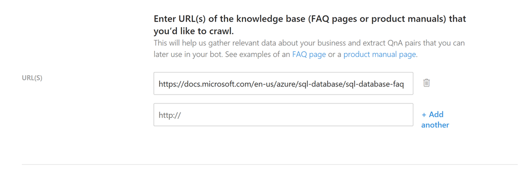 Creating a Knowledge Base Chat Bot w/ Azure Bot Service | Data and
