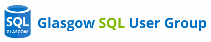 Glasgow SQL User Group