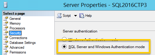 Connect to SQL Server on Azure VM via Local SSMS - The Hammer | The Hammer