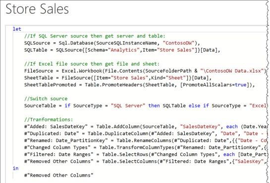 Paul Turley's SQL Server BI Blog   sharing my experiences with the  Microsoft data platform, SQL Server BI, Data Modeling, SSAS Design, Power  Pivot, Power BI, SSRS Advanced Design, Power BI, Dashboards