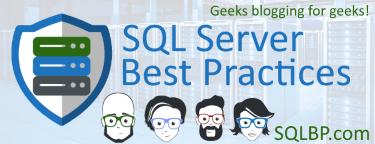 SQL Server Best Practices - bringing you the best Best Practices from the most respected SQL Server professionals online