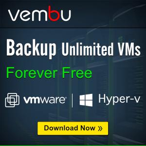 Vembu Technologies