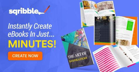 Create Ebooks in Minutes! Click Here!