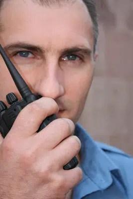 Retail Mall Security Guard | Carlsbad, Oceanside, Escondido