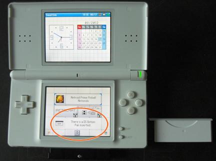 Full View Forgotten Relics, DS Rumble Pak FORGOTTEN RELICS – DS Rumble Pak DS Rumble Pak Option Pak