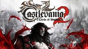 Castlevania Lords of Shadow 2 Banner