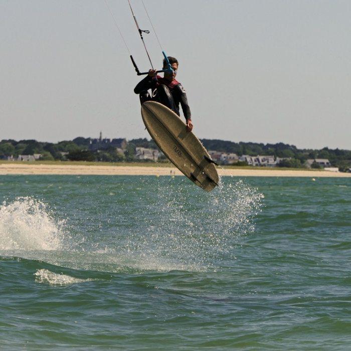 freestyle surf kite