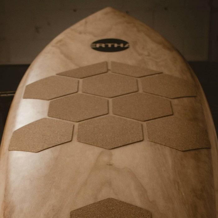 hexa liege surf