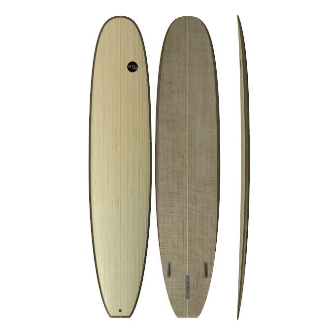 Longboard classic